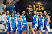 Баскетболистки ТУСУРа – серебряные призёры городского чемпионата