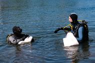 Подводный десант: ТУСУР проведёт экологический мониторинг томских водоёмов