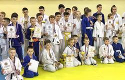 ТУСУР провёл турнир восточных единоборств среди школьников