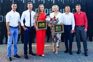 Представительницы ТУСУРа названы «Лучшим спортсменом» и«Лучшим тренером» конкурса «Спортивная элита – 2018»