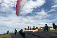 Пилоты ТУСУРа победили вмеждународном чемпионате попарапланерному спорту