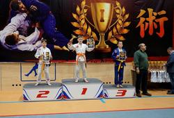 ТУСУР занял первое место нафестивале боевых искусств