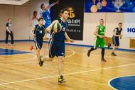 В«Матче звёзд» сыграет студент ТУСУРа – лучший игрок томского дивизиона АСБ