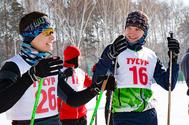 Территория лыжни: в ТУСУРе состоятся спортивные соревнования по лыжным гонкам