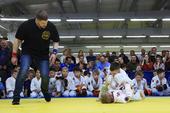В ТУСУРе пройдёт международный чемпионат по боевым искусствам