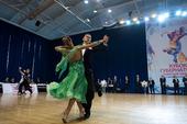 Студент ТУСУРа – победитель Кубка губернатора Томской области по танцевальному спорту