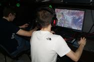 Сборная ТУСУРа борется за победу в новом сезоне Всероссийской киберспортивной студенческой лиги