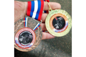 Студенты ТУСУРа стали победителями чемпионата и универсиады по пауэрлифтингу