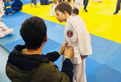 Спортсмены ТУСУРа завоевали 12 золотых медалей на чемпионате по боевым искусствам