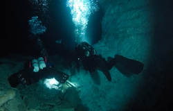 Nitrox-экспедиция: аквалангисты ТУСУРа впервые совершат погружение на экстремальную глубину Туимского провала