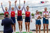 Спортсменка ТУСУРа – чемпионка России по академической гребле