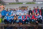Команда ТУСУРа – бронзовый призер студенческих соревнований по академической гребле