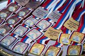 Команда ТУСУРа заняла призовые места на всероссийском дне бега «Кросс нации - 2019»