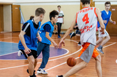 Факультет безопасности ТУСУРа – победитель межфакультетской спартакиады среди студентов