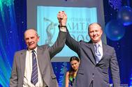90-летний юбилей отмечает основатель томской школы академической гребли Анатолий Иванов