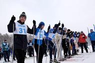 1 марта ТУСУР проводит лыжный праздник для студентов и сотрудников