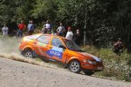 Аспирант ТУСУРа занял призовое место в Кубке Карелии по ралли