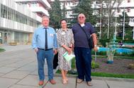 Сотрудники ТУСУРа приняли участие в международном конгрессе «Нейронаука для медицины и психологии»