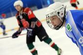 Хоккеисты ТУСУРа открыли сезон