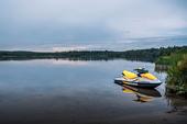 Экологический клуб ТУСУРа приглашает томичей выбрать озеро для зарыбления
