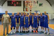 Баскетболисты ТУСУРа стали серебряными призёрами на сибирском турнире