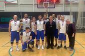 ТУСУР — чемпион Кубка губернатора по баскетболу