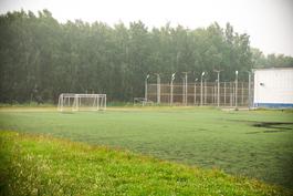 Стадион ТУСУРа