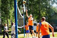 Сотрудники ТУСУРа проведут отпуск набазе отдыха «Обская»