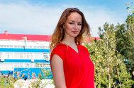 Онауке, спорте, ритме жизни – история успеха выпускницы ТУСУРа 2017 года