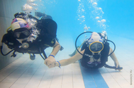 Открыть дайвинг: аквалангисты ТУСУРа проведут пробные погружения длявсех желающих