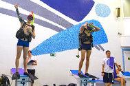 Чемпионы дайвинга: новые медали вкопилке команды ТУСУРа